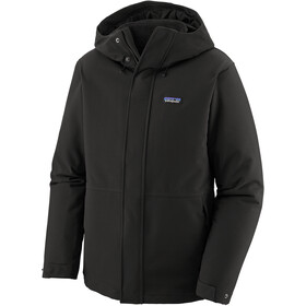 Patagonia Lone Mountain 3-in-1 Jacket Herr black